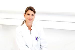 Dr. Regina Feurer